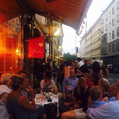 Veranstaltungen im Café Fräulein
